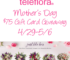 Teleflora Mothers Day 2017 Giveaway