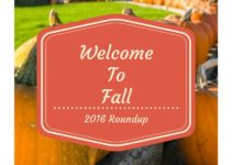 Fall post roundup