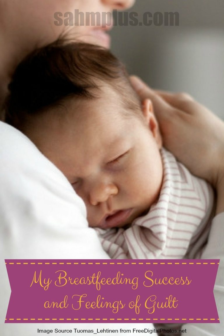 breastfeeding success