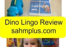 dino lingo review