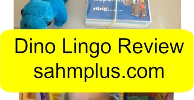 dino lingo review