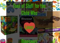 dinosaur stuff for child who loves dinosaurs